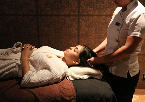 How to choose the right spa treatment