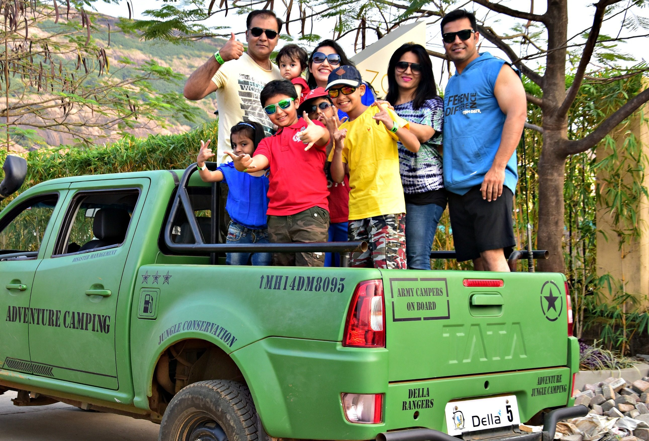 How to pick a destination for your family trip