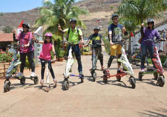 Our Guide to Family Adventure Holidays Near Pune