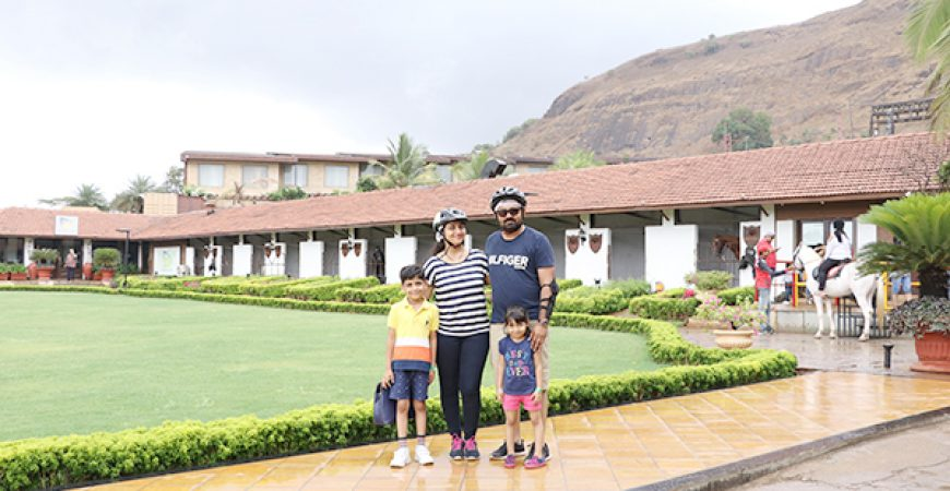 Holidays in India: Getting better everyday!